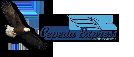 Cepeda Express